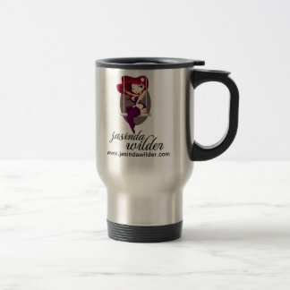 Jasinda Travel Mug