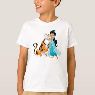 Jasmin et raja t-shirt