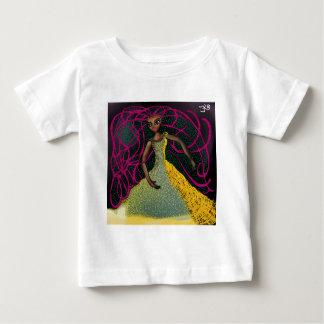 Jasmin in Saffron Baby T-Shirt
