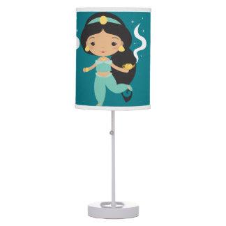 Jasmine Abajur Table Lamp