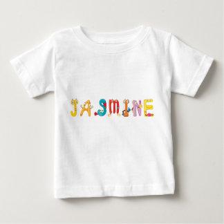 Jasmine Baby T-Shirt