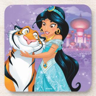 Jasmine | Besties Rule Coaster