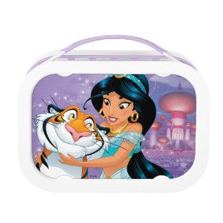 Jasmine | Besties Rule Lunch Box