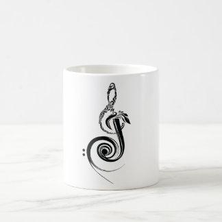 Jasmine Crowe Music Mug