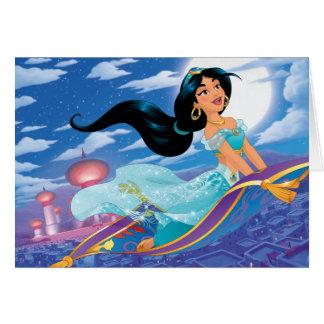 Jasmine | Dream Big Card