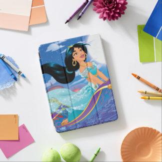 Jasmine | Dream Big iPad Air Cover