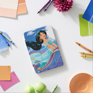 Jasmine | Dream Big iPad Mini Cover