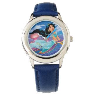 Jasmine | Dream Big Wristwatch
