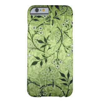 Jasmine iPhone 6/6S Barely There Case
