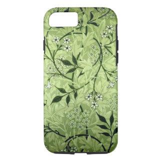 Jasmine iPhone 7 Tough Case