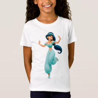 Jasmine Jumping T-Shirt