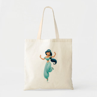 Jasmine Jumping Tote Bag