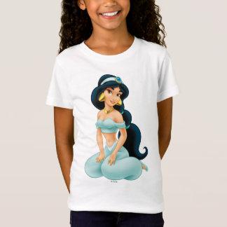 Jasmine Sitting T-Shirt