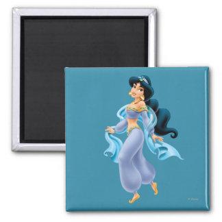 Jasmine Standing Magnet
