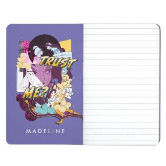Jasmine   Trust Me Journal