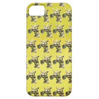 Jasmine Unicorn iPhone 5 Case