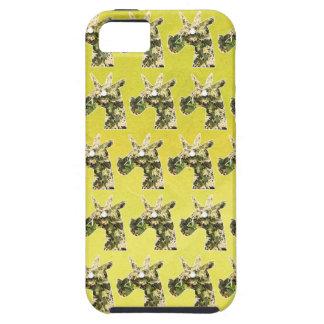 Jasmine Unicorn iPhone 5 Covers