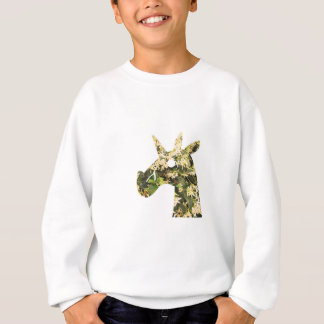 Jasmine Unicorn Sweatshirt