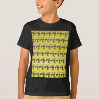 Jasmine Unicorn T-Shirt