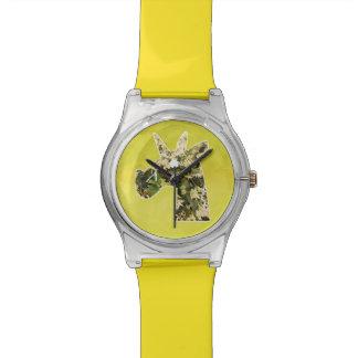 Jasmine Unicorn Watch