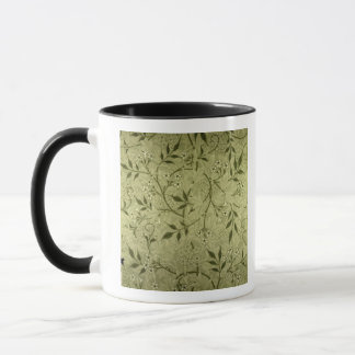 'Jasmine' wallpaper design, 1872 Mug