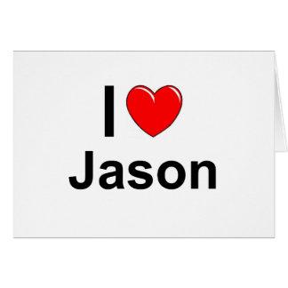 Jason Card