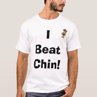 Jason Chin Bounty Shirt