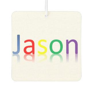 Jason Color Air Freshener