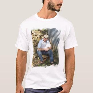 Jason Green 3 T-Shirt