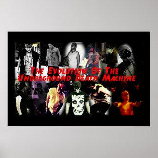 Jason Grim Poster