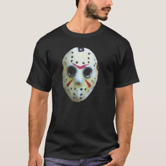 Jason mask T-Shirt