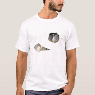 Jasper and Wolfie T-Shirt
