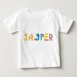 Jasper Baby T-Shirt