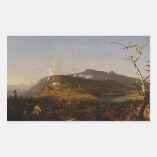 Jasper Francis Cropsey - Catskill Mountain House