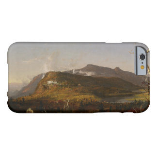 Jasper Francis Cropsey - Catskill Mountain House Barely There iPhone 6 Case