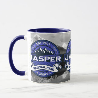 Jasper Midnight Mug