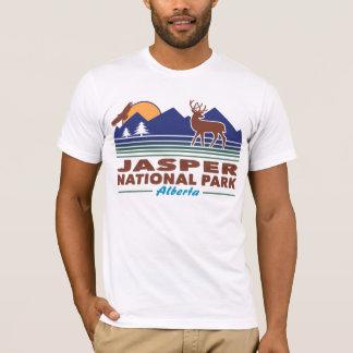 Jasper National Park Mule Deer T-Shirt