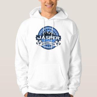 Jasper NP Blue Hoodie