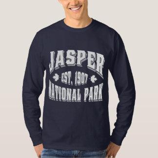 Jasper Old Style White T-Shirt