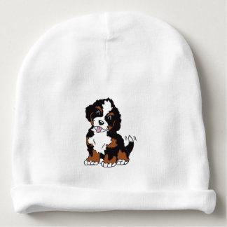 Jasper-the-Puppy Baby Cotton Beanie Baby Beanie