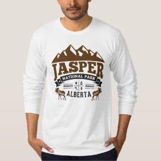 Jasper Vintage Chocolate T-Shirt