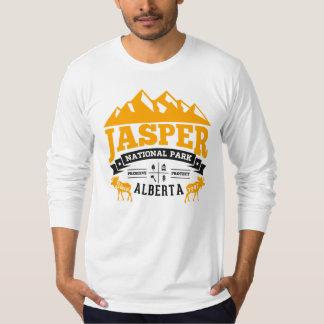 Jasper Vintage Gold T-Shirt