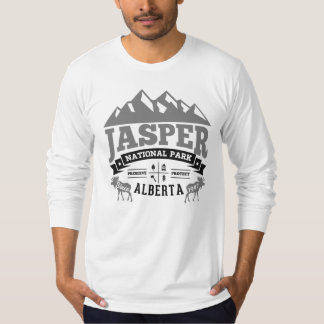 Jasper Vintage Silver T-Shirt