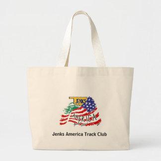 JATC Tote Bag, Black