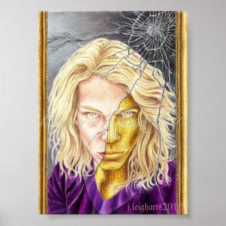 Jathen--Tazu Prince Poster