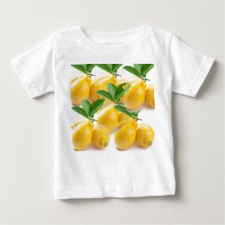 jaune citron t-shirt