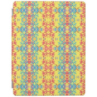 jaune iPad cover