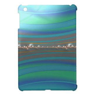 jauntier ivy fractal iPad mini case