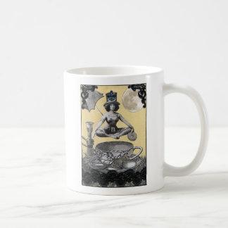 Java Goddess Mug