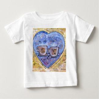 Java joy baby T-Shirt